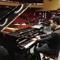 Il pianista Nico Arcieri in Croazia per due concerti