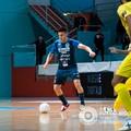 Futsal Bisceglie, serve una vittoria col Sammichele