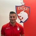 La Diaz si assicura Nico Pedone