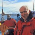 Alla scoperta dell'Antartide con Nicola la Notte