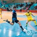 Futsal Bisceglie, serve un'impresa sabato al PalaJonio di Augusta