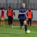 Jakimovski lascia il Bisceglie per la Serie A greca