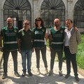 Quattro nuovi agenti per il Nucleo Guardie Ambientali