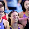 Agosto, mese di Campionati Europei. Spazio alla biscegliese Elena Di Liddo nel nuoto