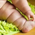 L'obesità infantile, questa (mi)sconosciuta