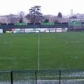 Campo impraticabile, sospeso il match Omnia Bitonto-Unione
