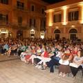 Trionfo per l'Operetta in piazza Regina Margherita