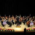 """""""Diversamente Musica """", i ragazzi della Uno Tra Noi si esibiscono con l'Orchestra filarmonica pugliese"""