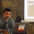 Padre Saverio Paolillo a Bisceglie per parlare di diritti umani