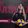 Star Volley, gran colpo: Stefania Padula