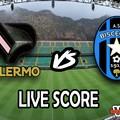 Palermo-Bisceglie 3-1, il live score