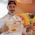 Il biscegliese Montarone vince il Challenge open pizza di Barletta