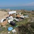 Pantano - Ripalta: segnalate oltre trenta discariche