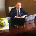 Paolo Carito direttore dello sviluppo strategico, commerciale e marketing della Lega Pro
