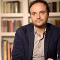 """Progetto  """"I diritti in genere """", Paolo Di Paolo alle Vecchie Segherie Mastrototaro"""