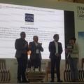 """Pedone Working conquista il premio  """"Sviluppo sostenibile """""""