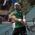 Pellegrino, cammino tortuoso a Wimbledon