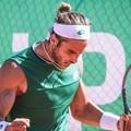 Pellegrino entra nel tabellone di qualificazione del Roland Garros
