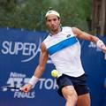 Pellegrino sconfitto alle qualificazioni di Wimbledon