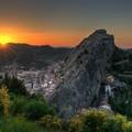 Con Trekking Astrofili Physis sulle Dolomiti Lucane