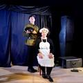 """Teatro del viaggio in scena al Politeama con  """"Il piccolo dittatore """""""