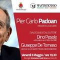 """Pier Carlo Padoan presenta il libro """"Il sentiero stretto e oltre"""""""