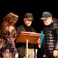 """""""Historia de un amor """": Vanna e Lisa Sasso, Michele Placido e quel  """"pensiero triste che si balla """", il tango"""