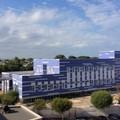 """Cup e altri servizi trasferiti nella nuova struttura adiacente l'ospedale  """"Vittorio Emanuele II """""""