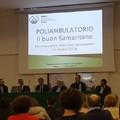 """Presentato il Poliambulatorio  """"Il buon samaritano """""""