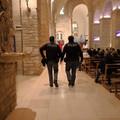 Controlli anche nelle chiese per i riti della Settimana Santa e le festività pasquali