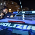 Una calibro 7.65 a bordo dell'auto: due arresti della Polizia