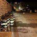 Il molo, i rifiuti e il dragaggio annunciato otto mesi prima del bando