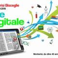 Scuola media Monterisi sempre più smart: arriva la prima classe digitale