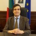 La provincia Barletta Andria Trani ha un nuovo Prefetto: è il dottor Emilio Dario Sensi