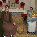 Sabato nuovo appuntamento col Presepe dei ragazzi di Villa Giulia