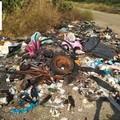 «La nuova mappa dei siti di abbandono illegale dei rifiuti»