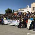 Raduno nazionale di Protezione Civile a San Giovanni Rotondo