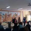 """Protocollo d'intesa tra la scuola  """"Monterisi """" e 30 associazioni del territorio"""