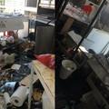 Ordigno danneggia Puerto Azul