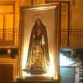Aperti i solenni festeggiamenti in onore della Madonna Addolorata