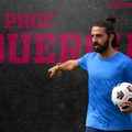 La professionalità di Sergio Quercia al servizio della Star Volley