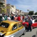 Nel fine settimana il ventesimo raduno Fiat 500