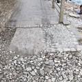 Ripristinata la rampa d'accesso alla spiaggia Bimarmi
