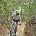 La Cavallaro conquista tre titoli regionali di mountain bike