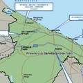 Relazione Dia, Bisceglie da zona franca a terra di mezzo