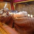 Le reliquie di Sant'Egidio donate all'associazione Madonna del Pozzo