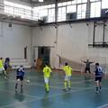 Fùtbol Cinco sconfitto sul campo del Giovinazzo