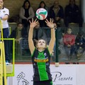 Ramona Ricchiuti: «Onorata di giocare a Caserta»