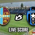 Rieti-Bisceglie 1-0. Decide il gol di Maistro a metà ripresa
