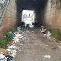 Campagne sfregiate dai rifiuti